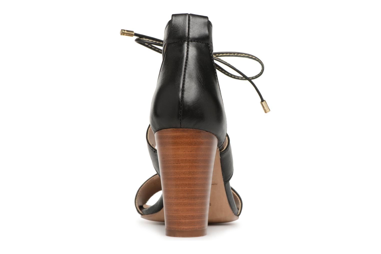 Grandes descuentos últimos zapatos Bobbies L OLYMPIENNE OLYMPIENNE OLYMPIENNE (Negro) - Sandalias Descuento 6f2989