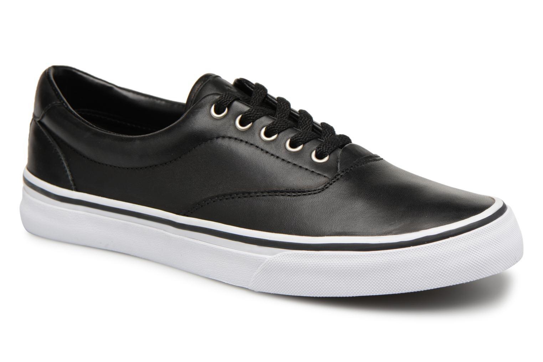 Sneakers Polo Ralph Lauren Thorton Nero vedi dettaglio/paio