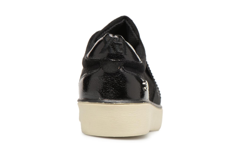 Zapatos promocionales Xti 47784 (Negro) - Deportivas   Cómodo y bien parecido