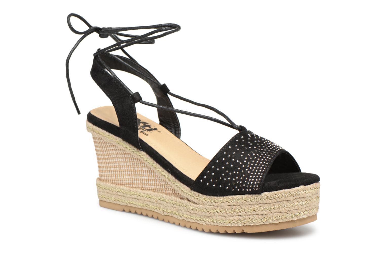 Zapatos promocionales Xti 47930 (Negro) - Sandalias   Los últimos zapatos de descuento para hombres y mujeres