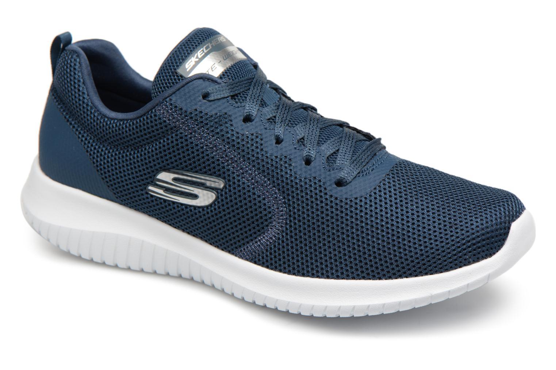 Liquidación de temporada Skechers Ultra Flex Free Spirits (Azul) - Deportivas en Más cómodo