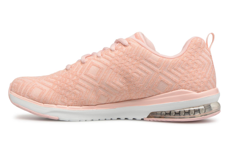 Grandes descuentos últimos zapatos Skechers Skech-Air Infinity All Aglow (Rosa) - Zapatillas de deporte Descuento