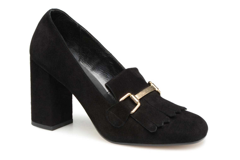 Grandes descuentos últimos zapatos Jonak VALVO (Negro) - Zapatos de tacón Descuento