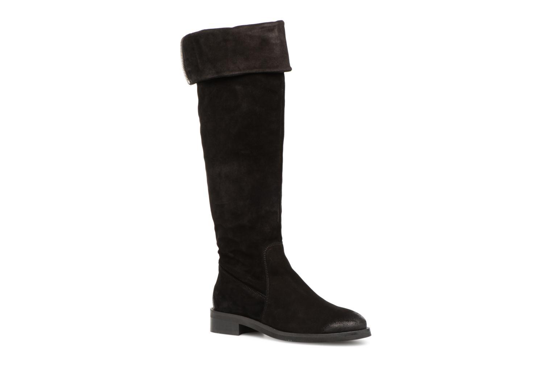 Grandes descuentos últimos zapatos Jonak MATTEO (Negro) - Botas Descuento