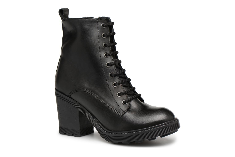 Grandes descuentos últimos zapatos Jonak 4303 (Negro) - Botines  Descuento