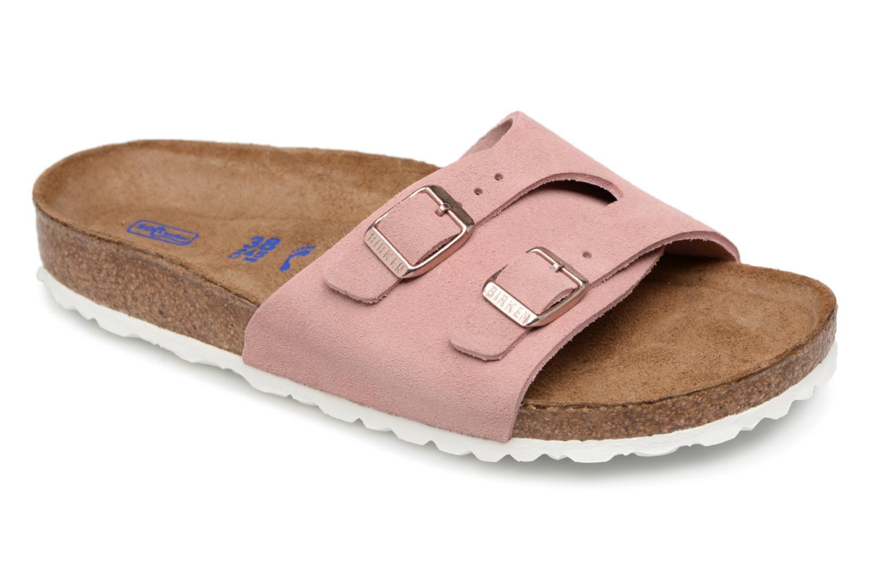 Grandes descuentos últimos zapatos Birkenstock VADUZ (Rosa) - Zuecos Descuento