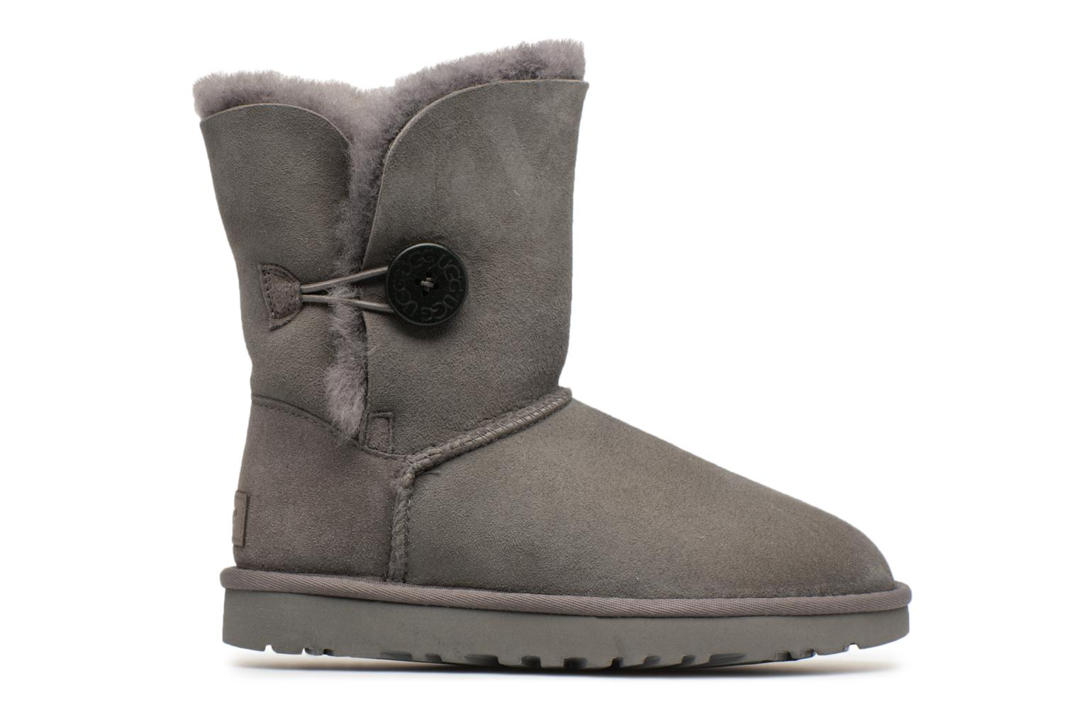 Grey Bailey UGG Button UGG II Bailey rXdrq