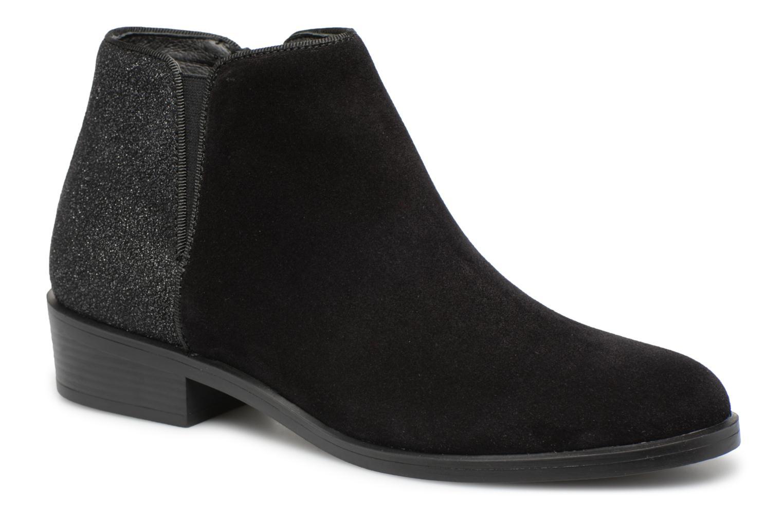 Kanna KI7702 (Noir) - Bottines et boots chez Sarenza (338902)