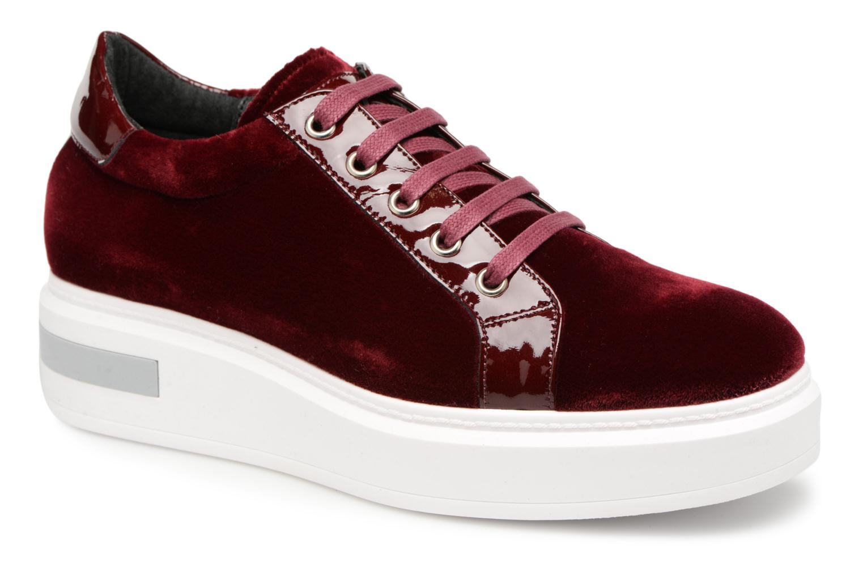 Los zapatos más populares para hombres y mujeres Kanna KI7840 (Vino) - Deportivas en Más cómodo