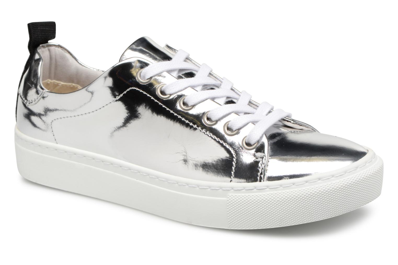 Zapatos promocionales KG By Kurt Geiger LAVA (Plateado) - Deportivas   Casual salvaje