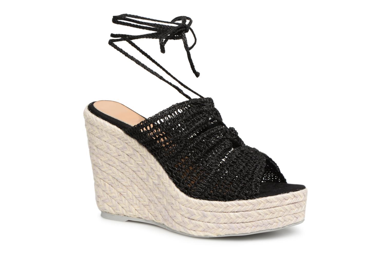 Grandes descuentos últimos zapatos Manebi Rio de Janeiro (Negro) - Alpargatas Descuento