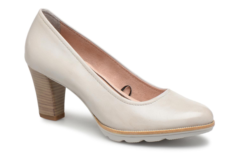 Los zapatos más populares para hombres y mujeres Tamaris 22425 (Gris) - Zapatos de tacón en Más cómodo