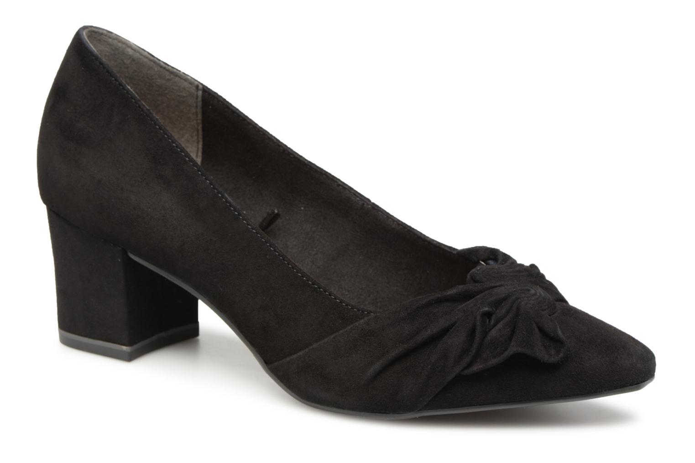 Cómodo y bien parecido Tamaris 24478 (Negro) - Zapatos de tacón en Más cómodo