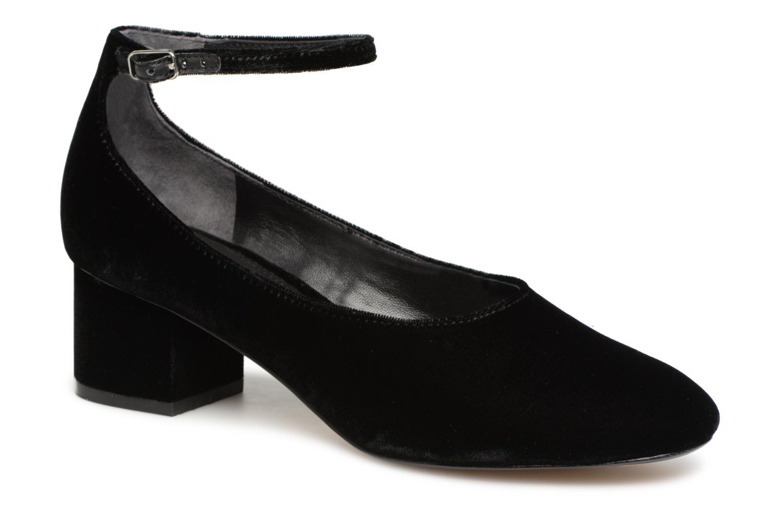 Marques Chaussure femme Sigerson Morrison femme KAIROS BLKFB