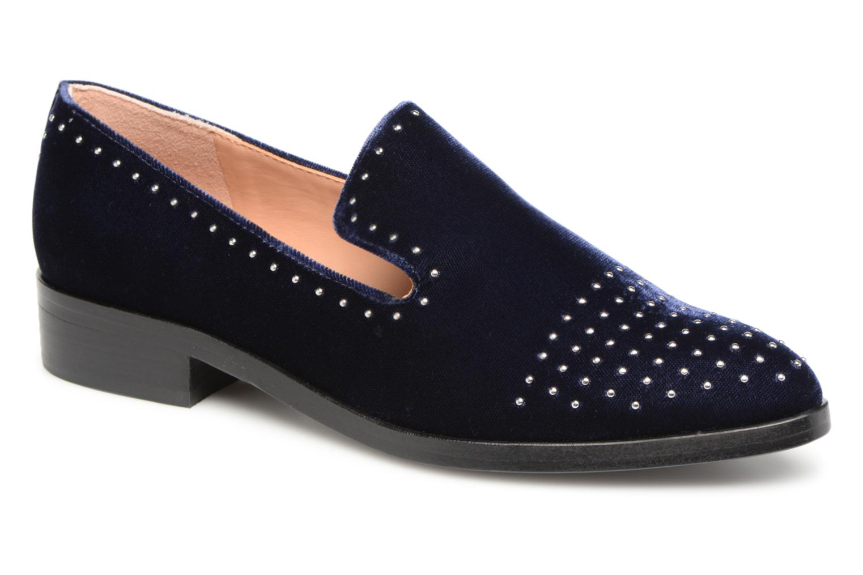 Grandes descuentos últimos zapatos Sigerson Morrison EDNA (Azul) - Mocasines Descuento