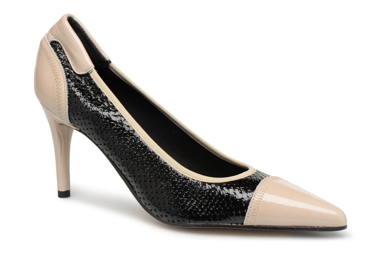 Grandes descuentos últimos zapatos Elizabeth Stuart LUCOR 454 (Beige) - Zapatos de tacón Descuento