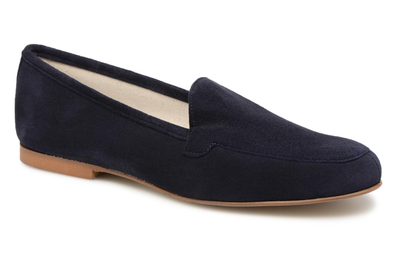 Grandes descuentos - últimos zapatos Elizabeth Stuart NAMO 300 (Azul) - descuentos Mocasines Descuento ef4d4a