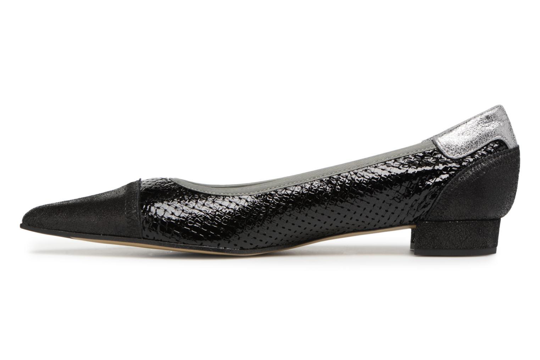 Grandes descuentos últimos zapatos Elizabeth Stuart XIPAN 480 (Negro) - Bailarinas Descuento