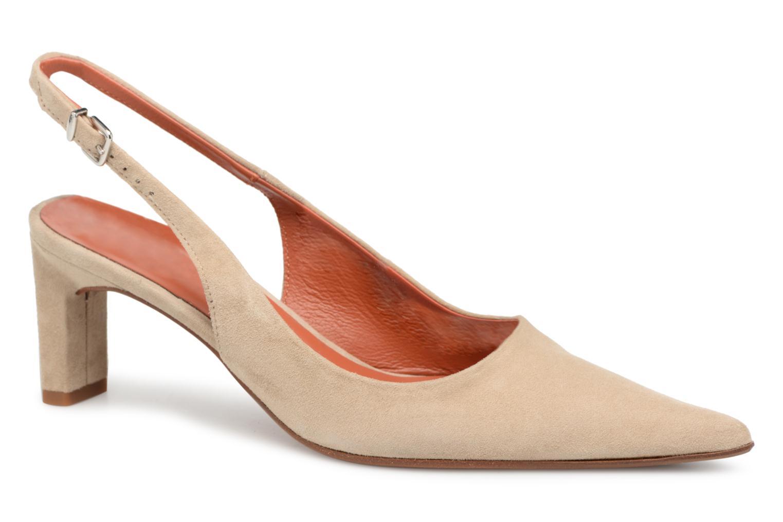 Zapatos promocionales Elizabeth Stuart KELIA 300 (Beige) - Sandalias   Cómodo y bien parecido