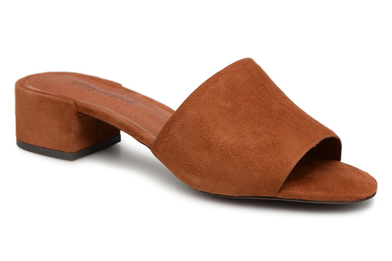 Zapatos promocionales Jeffrey Campbell Donna (Marrón) - Zuecos   Zapatos de mujer baratos zapatos de mujer