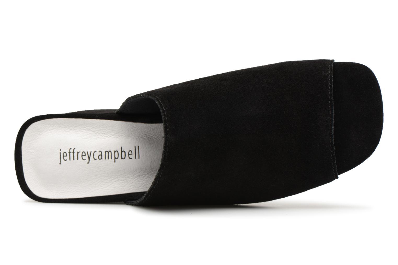 Zapatos promocionales Jeffrey Campbell 309 (Azul) - Zuecos   Cómodo y bien parecido