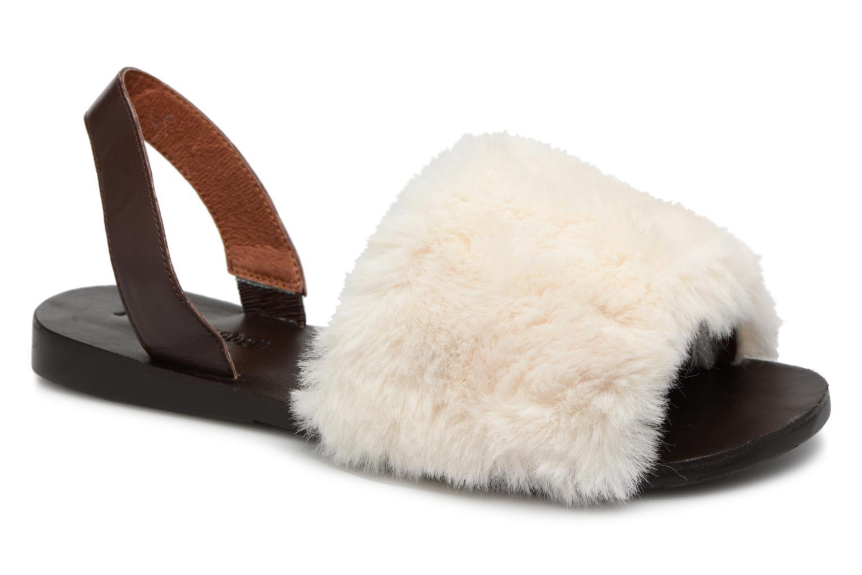 Los últimos zapatos de hombre y mujer Jeffrey Sandalias Campbell 209 (Marrón) - Sandalias Jeffrey en Más cómodo 79ef24