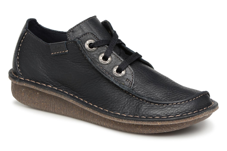 Chaussures à lacets Clarks Unstructured Funny Dream pour Femme rKTZZ5ZcoD