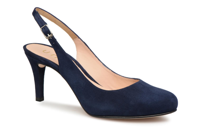 Zapatos promocionales Unisa NUCLEO (Azul) - Sandalias   Los últimos zapatos de descuento para hombres y mujeres
