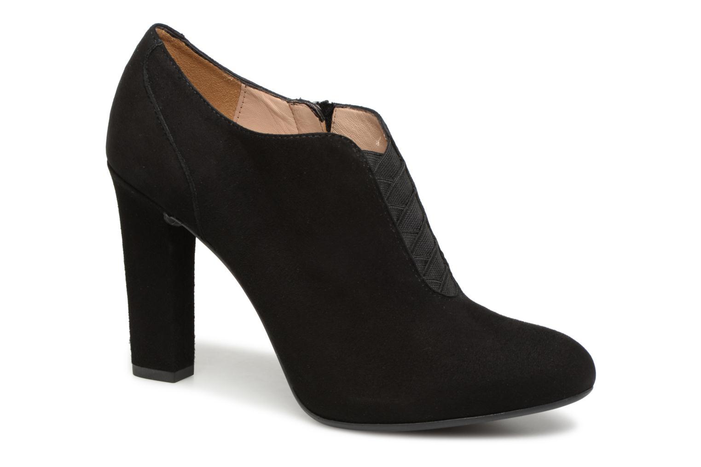 Grandes descuentos últimos zapatos Unisa PISTO (Negro) - Botines  Descuento