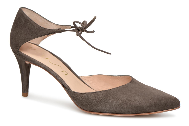 Grandes descuentos últimos zapatos Unisa KINDER (Gris) - Zapatos de tacón Descuento