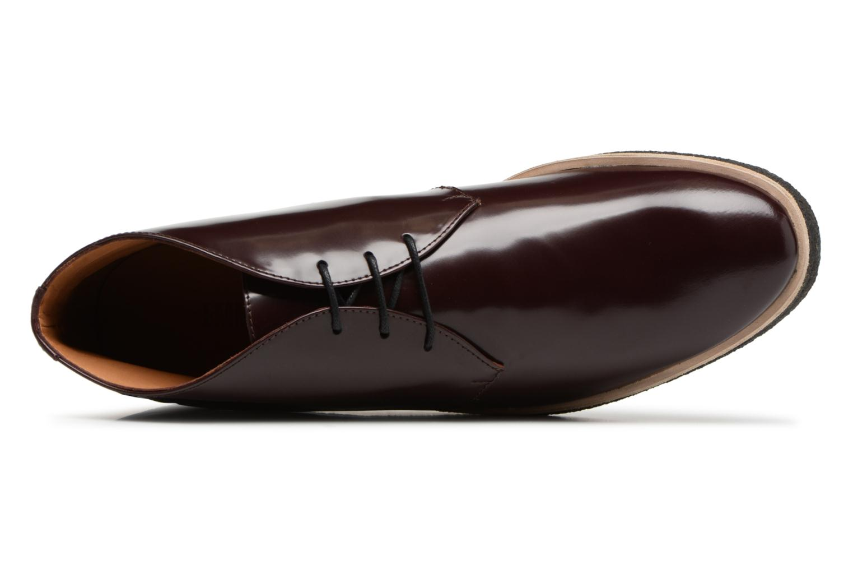 Últimos recortes de precios Emma Go CREPE (Vino) - Zapatos con cordones chez Sarenza