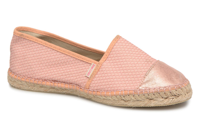 Zapatos promocionales Pare Gabia 549131 (Rosa) - Alpargatas   Zapatos casuales salvajes