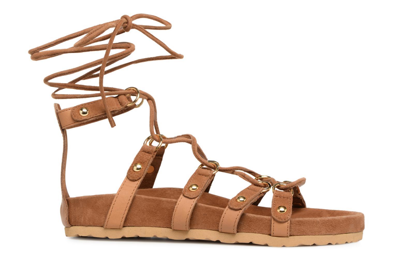 Grandes descuentos últimos zapatos Swildens QOOK (Marrón) - Sandalias Descuento