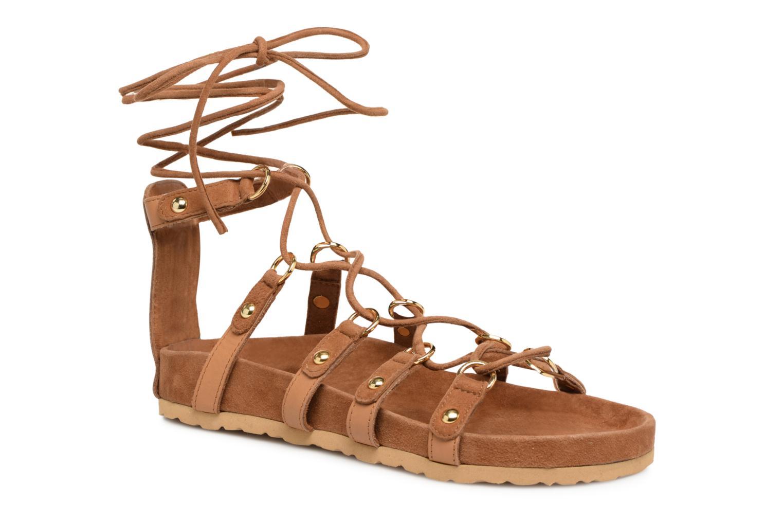 Zapatos promocionales Swildens QOOK (Marrón) - Sandalias   Casual salvaje