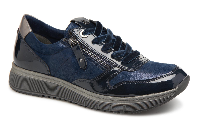 49a886b405 Barato salvaje casual Sandalia Negro Tellenzi 672 - Compra Ahora Grandes  descuentos últimos zapatos Tamaris VARE (Azul) - Deportivas Descuento