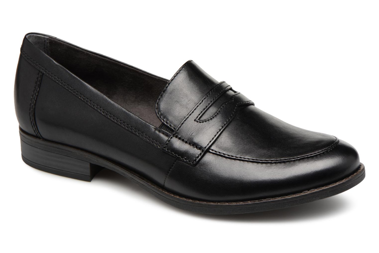 Grandes descuentos últimos zapatos Tamaris HYLLO (Negro) - Bailarinas Descuento