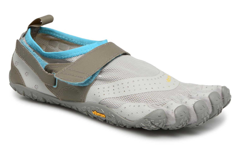 Grandes descuentos últimos zapatos Vibram FiveFingers V-Aqua (Gris) - Zapatillas de deporte Descuento