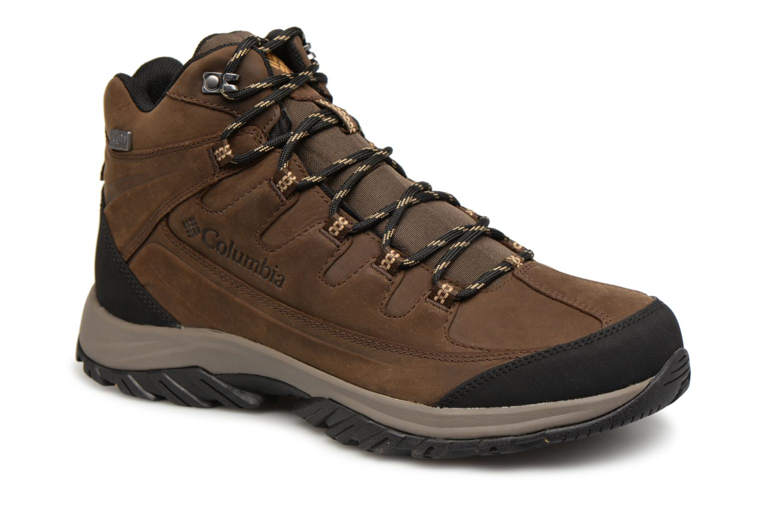 Curry Mid II Outdry Terrebonne Columbia Mud pAxn7XW8E1