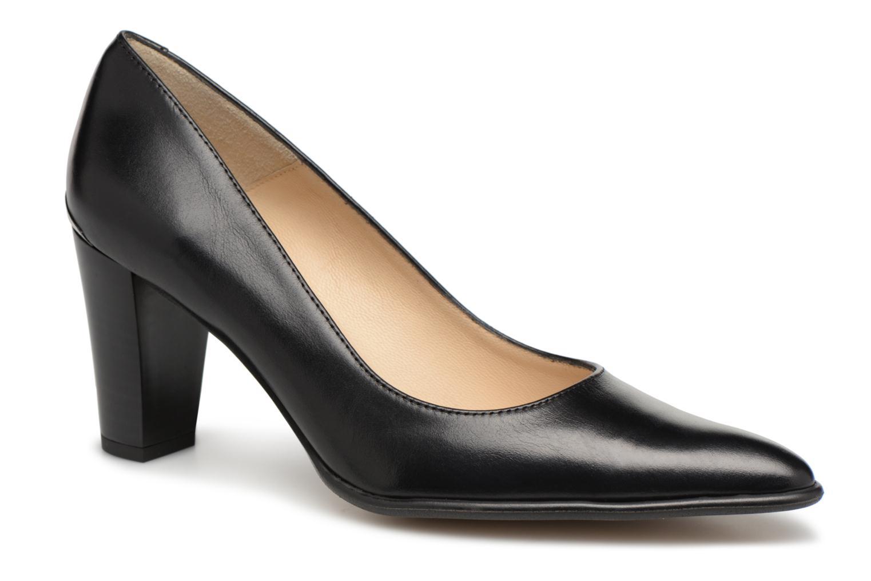 Zapatos de mujer baratos zapatos de mujer Perlato 10918 (Negro) - Zapatos de tacón en Más cómodo