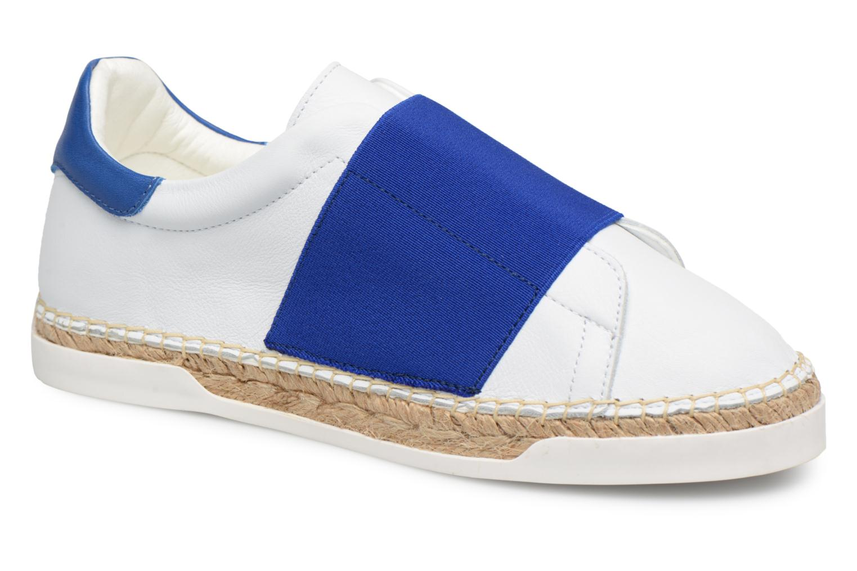 modelo más vendido de la marca Canal St Martin LANCRY ELASTIQUE (Blanco) - Deportivas en Más cómodo