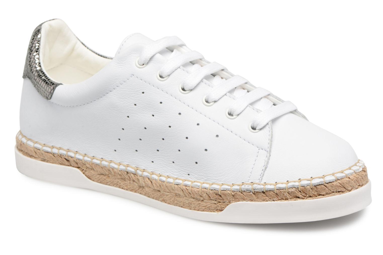 Lancry Pe18 - Chaussures De Sport Pour Les Hommes / Canal St Martin Blanc vkCIGL5Dd