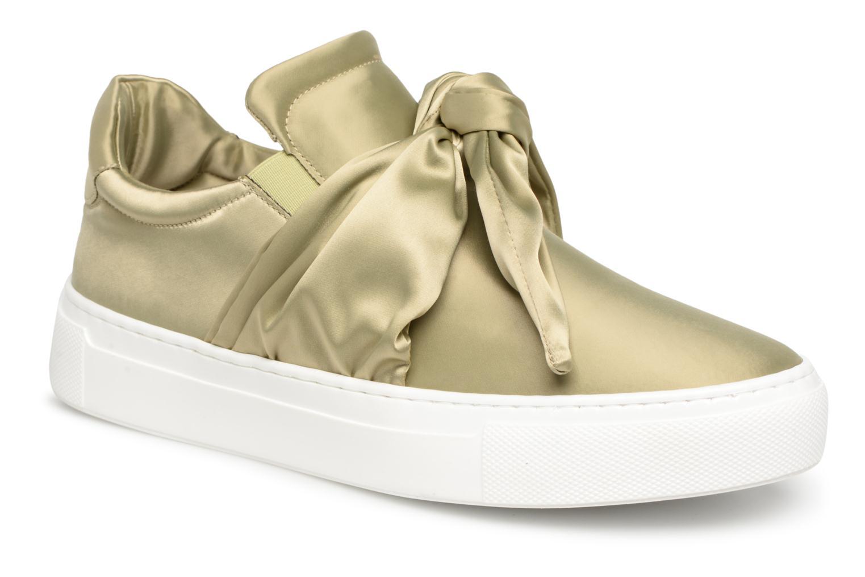 Grandes descuentos últimos zapatos Bronx Byardenx 66042 (Verde) - Deportivas Descuento