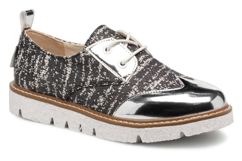 Armistice Fox derby Kript/glaS W (Noir) - Chaussures à lacets chez Sarenza (342580)