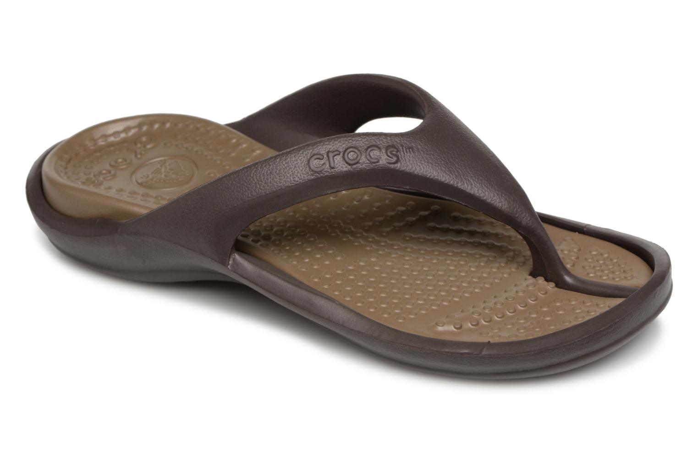 cb95398623e Crocs Athens W (Marron) - Sandales et nu-pieds chez Sarenza (343009)  GH8HUA1Z - destrainspourtous.fr