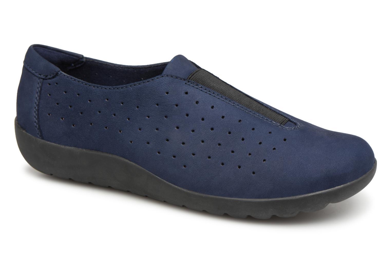 Zapatos promocionales Clarks Medora Gemma (Azul) - Deportivas   Casual salvaje