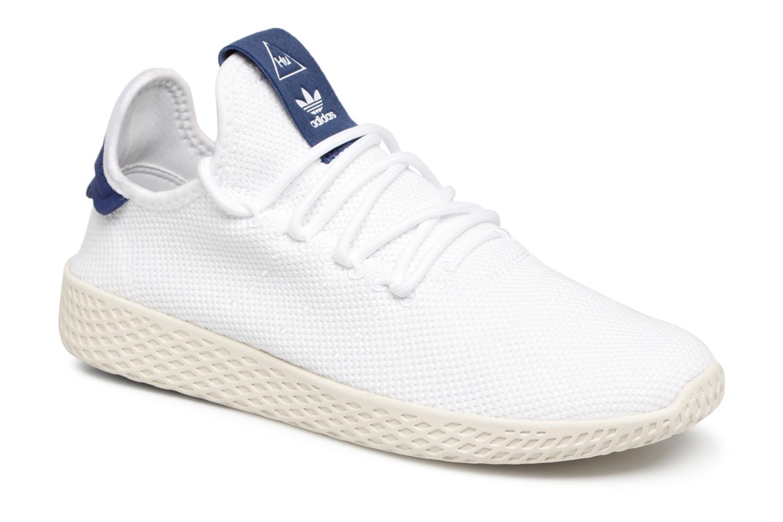 Zapatos promocionales Adidas Originals Pharrell Williams Tennis Hu W (Blanco) - Deportivas   Zapatos de mujer baratos zapatos de mujer