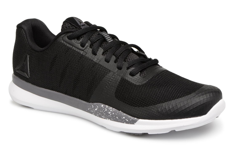 Grandes descuentos últimos zapatos Reebok Reebok Sprint Tr (Negro) - Zapatillas de deporte Descuento