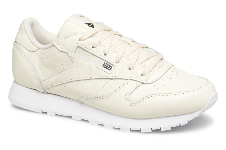 Zapatos promocionales Reebok Classic Leather X Face Stockholm (Blanco) - Deportivas   Los zapatos más populares para hombres y mujeres