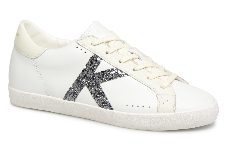 Zapatos promocionales KG By Kurt Geiger LIGHTENING BOLT SNEAKER (Blanco) - Deportivas   Los últimos zapatos de descuento para hombres y mujeres