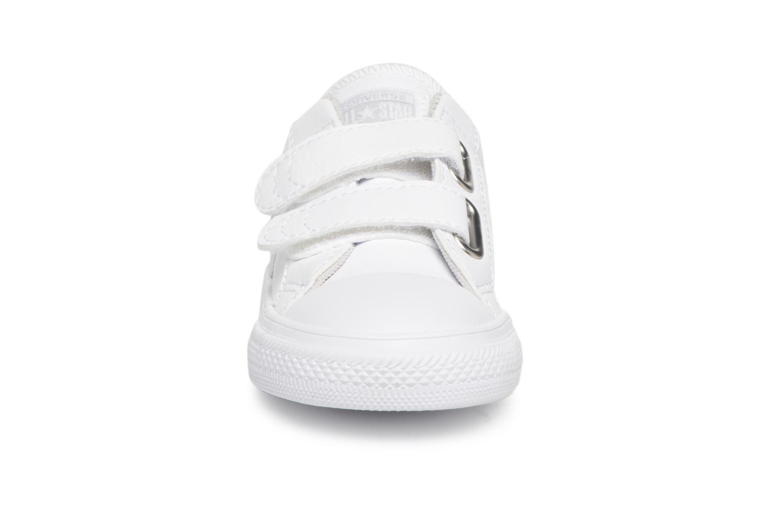 Synthetic Player Star Ox 2V White EV Converse LATAM SqXAx7xw